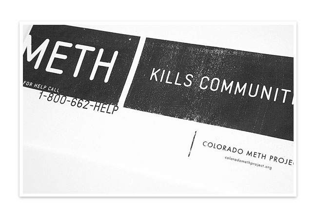Colorado Meth Project