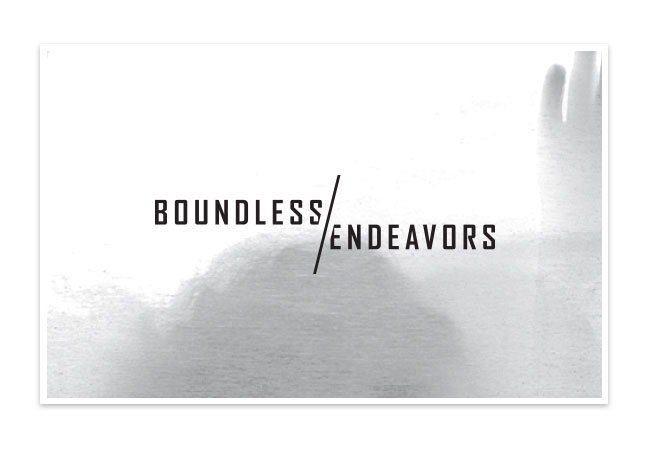 Boundless Endeavors